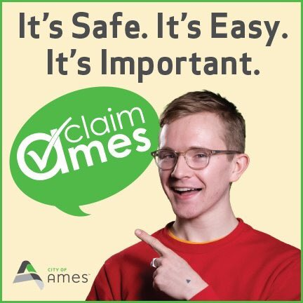 ClaimAmes