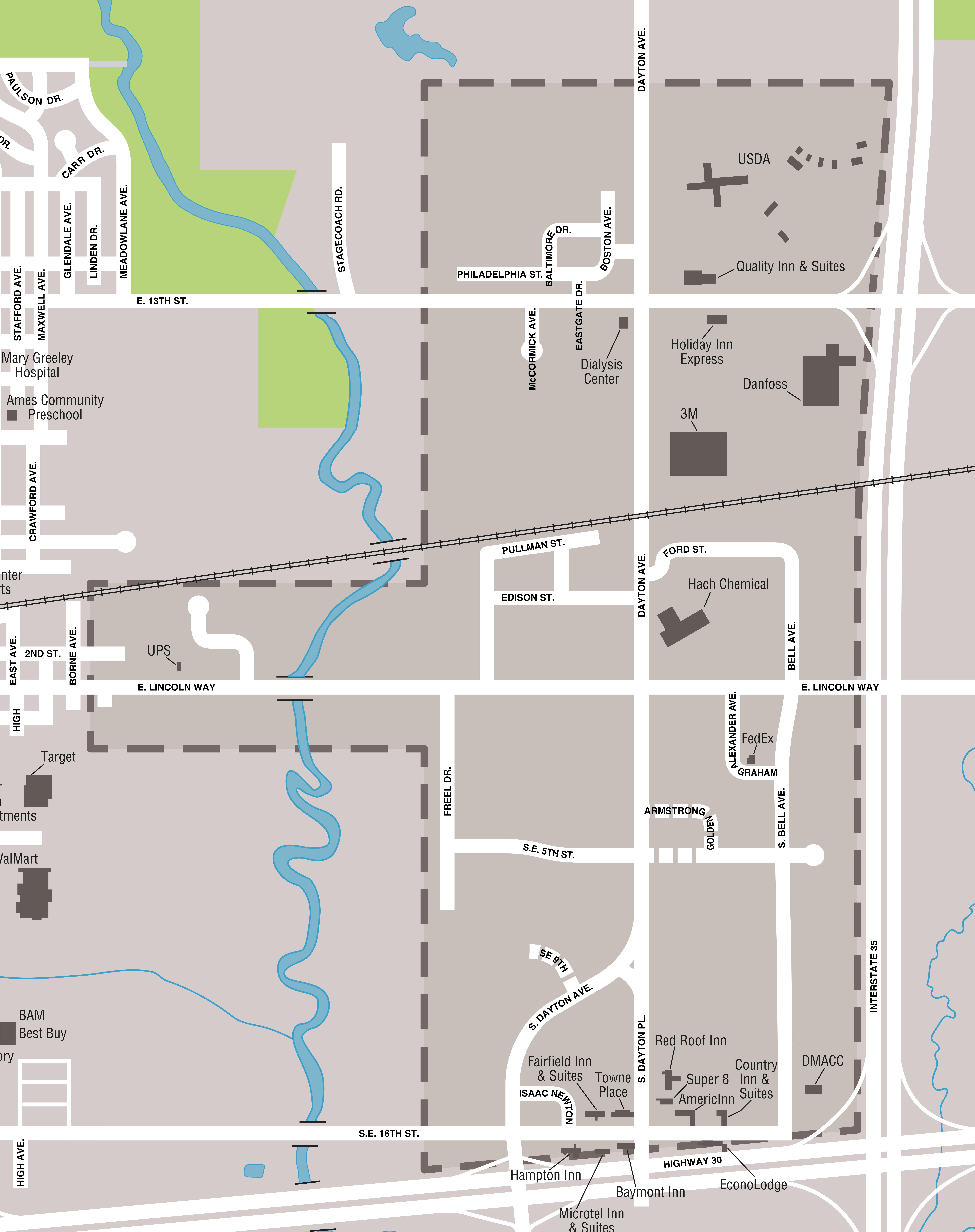 Year 2019-2020 Maps | CyRide on city of iowa campus map, lake delhi ia map, isu campus map, north carolina a&t campus map, ia state amtrak map, iowa university map, iowa state map, gardner webb campus map,
